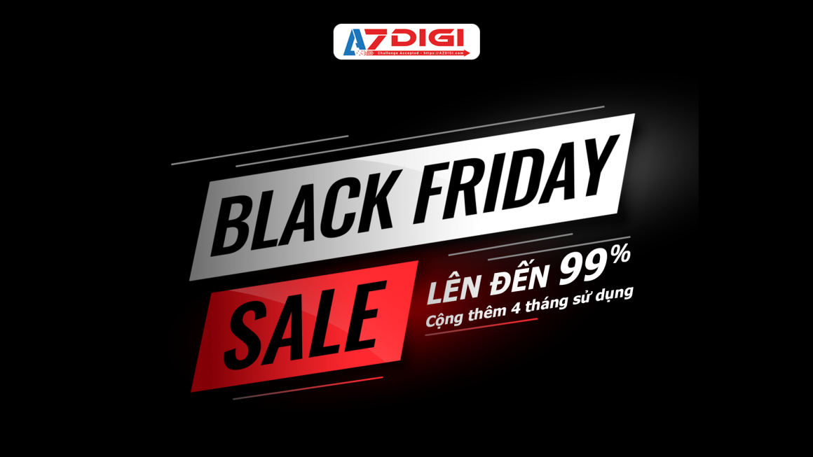 Azdigi Black Friday